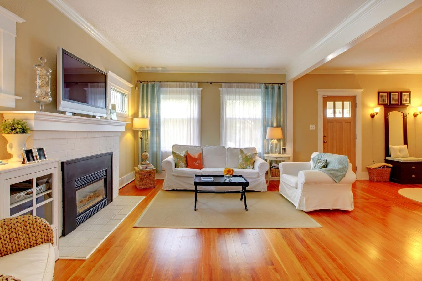 3 factors to consider before hiring an interior painting Home interiors company