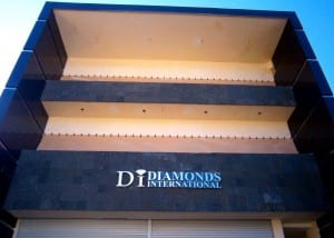 Hurricane Fabric | Diamonds International | West Shore Construction