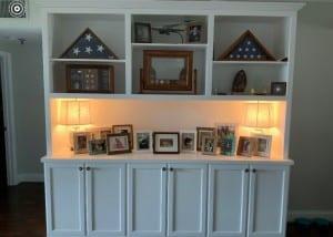 Custom Cabinet Remodeling | West Shore Construction