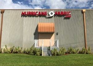 Hurricane Fabric | Hurricane Fabric Officel | West Shore Construction