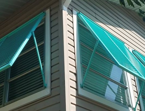 Top Benefits of Shutters for Hurricane Winds