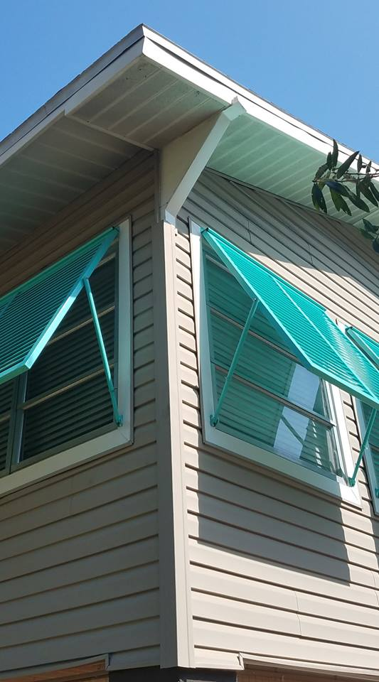 Shutters Hurricane | Clearwater | Westshore Construction