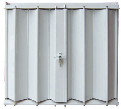Accordion Shutters | Clearwater | St Pete | Tampa | Sun and Storm Systems