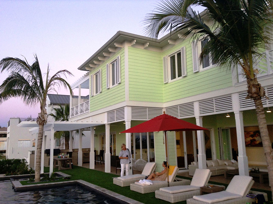 Bahama Shutters Hurricane Storm Protection Clearwater