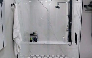 Bathroom Remodel | Clearwater | West Shore Construction
