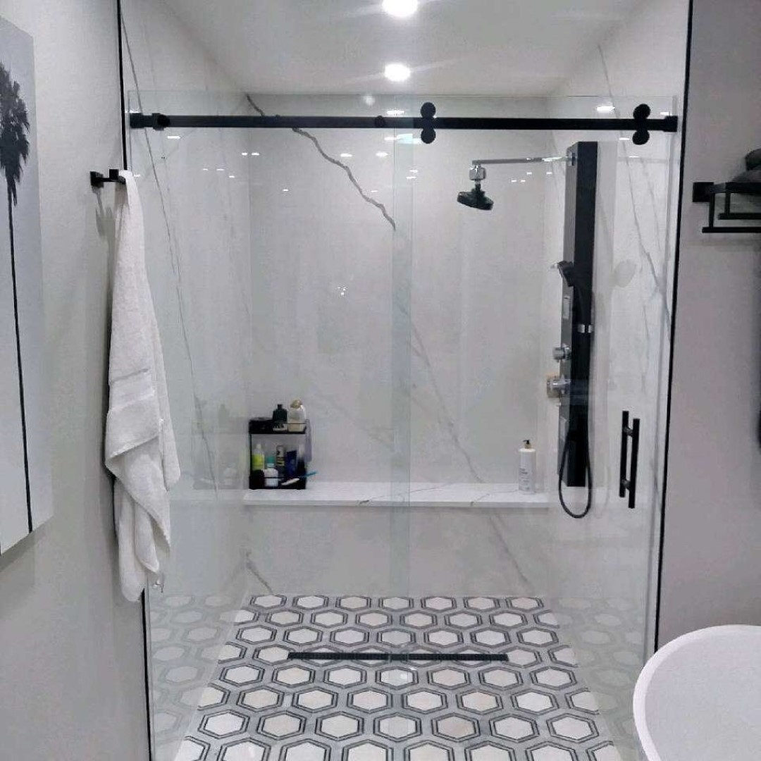 Unique Ideas For Bathroom Remodeling West Shore Construction
