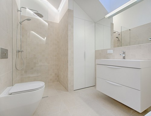 Does Bathroom Remodeling Increase The Value Of Your Home?
