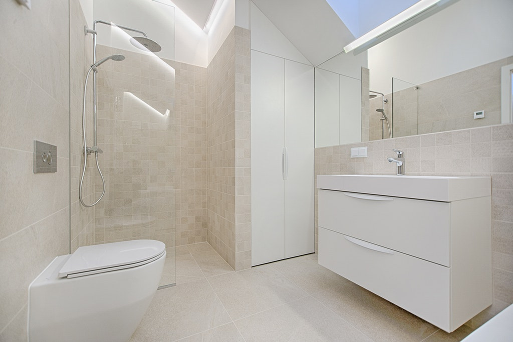 Bathroom Remodeling | Clearwater | Westshore Construction