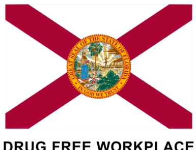 Drug Free Workplace | Westshore Construction