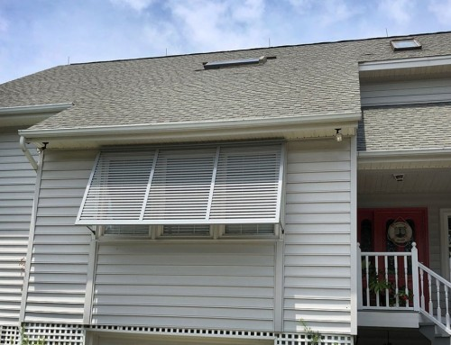 Hurricane Shutters and Their Cool Benefits | St. Pete