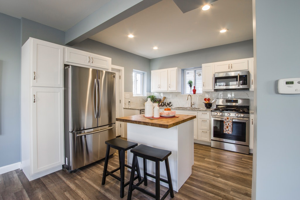 Kitchen Remodeling Companies | Largo | Westshore Construction