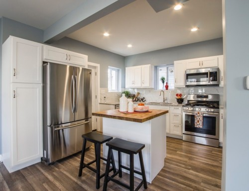 Kitchen Remodeling in Clearwater