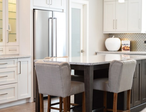 Planning a Kitchen Remodeling Project? Here's What You Need to Know