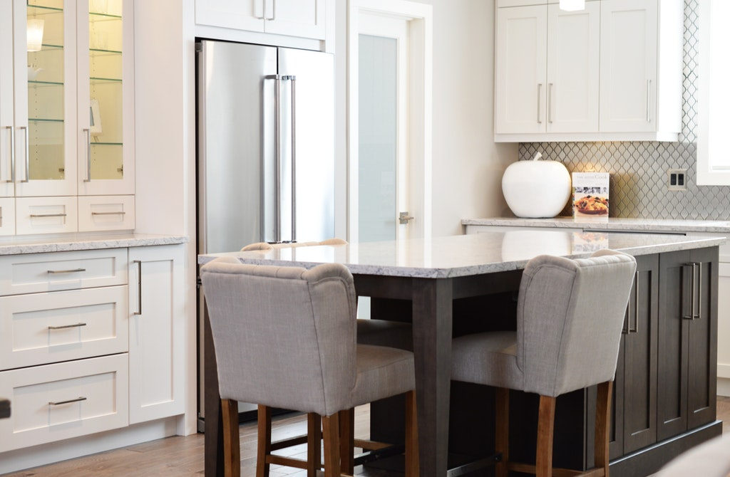 Kitchen Remodeling | Tampa Bay | West Shore Construction