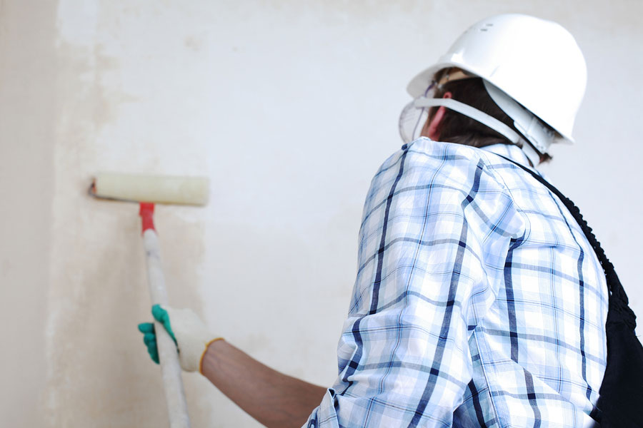 Painters | Lead Safe Certified Firm