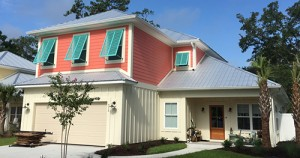 west shore construction bahama Shutters